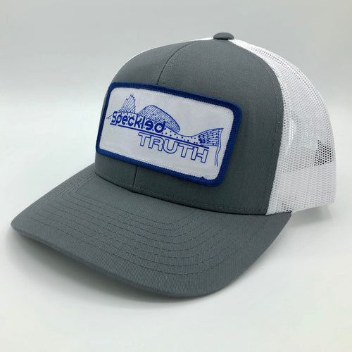 Original Speckled Truth Trucker
