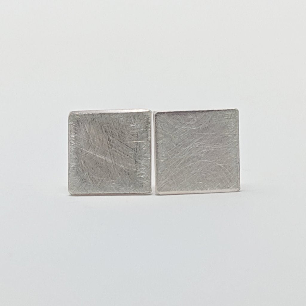 Adrienne Square Earrings