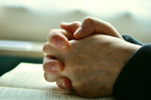 5 Reasons Why We Pray