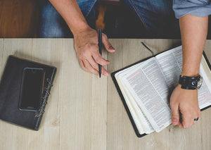 Top Ways to Study the Bible