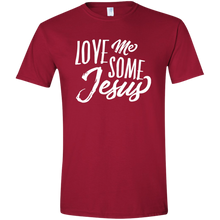 Load image into Gallery viewer, Love Me Some Jesus T-Shirt