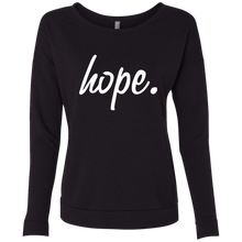 Load image into Gallery viewer, Womens Hope Long Sleeve T-Shirt