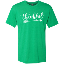 Load image into Gallery viewer, Thankful Mens T-Shirt
