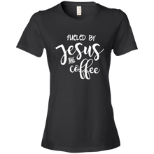 Load image into Gallery viewer, Jesus & Coffee T-Shirt