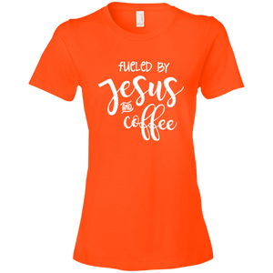 Jesus & Coffee T-Shirt