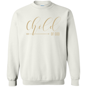 Child of God Sweatshirt
