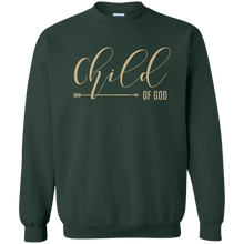 Load image into Gallery viewer, Child of God Sweatshirt