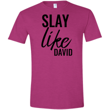 Load image into Gallery viewer, Slay Like David T-Shirt