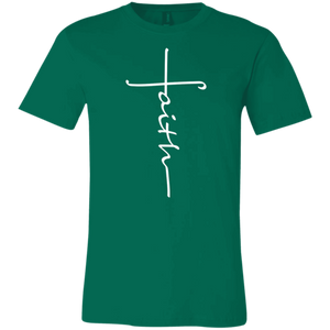 Faith Cross T-Shirt