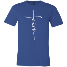 Load image into Gallery viewer, Faith Cross T-Shirt