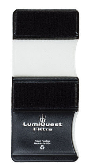 LumiQuest FXtra Gel Holder Only