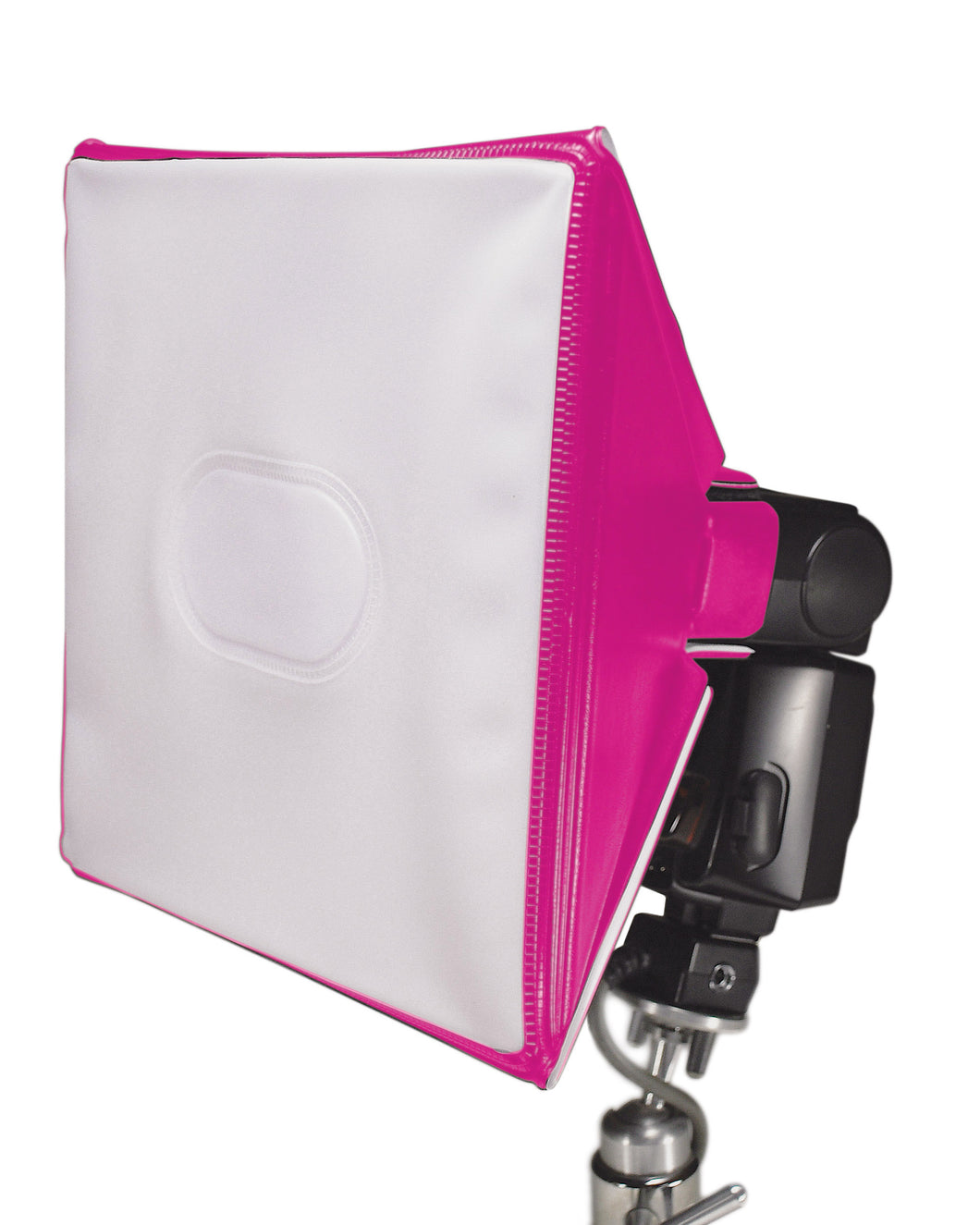 LumiQuest SoftBox III with UltraStrap.  Now Available in Color!