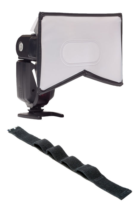 LumiQuest SoftBox with UltraStrap