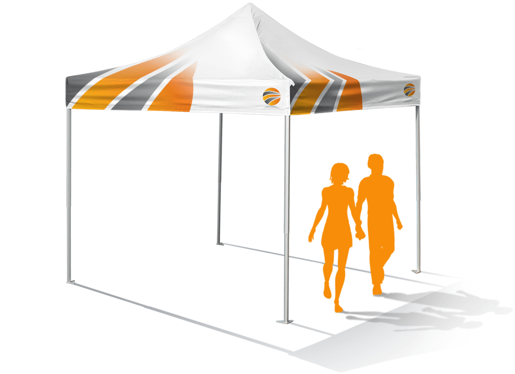 10x10 Tent, Canopy