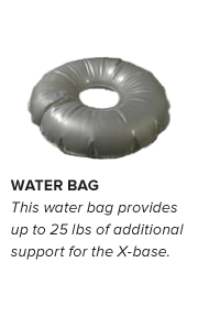 Flag Accessories - Water Bag