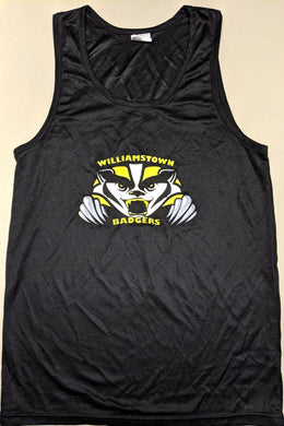 Badgers - Mens Training Tank