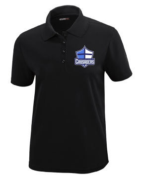 Cumberland Christian - Ladies Short Sleeve Polo