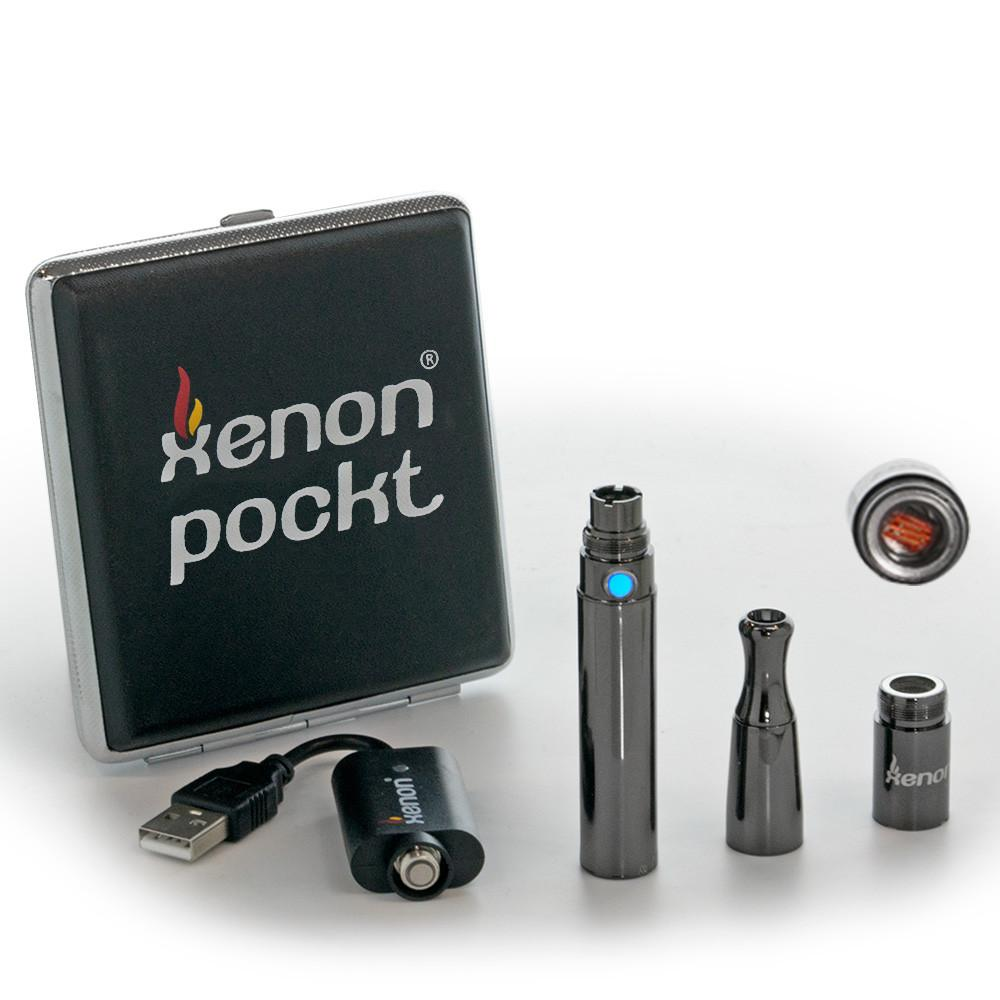 BUY Xenon Pockt Portable Vaporizer Pen