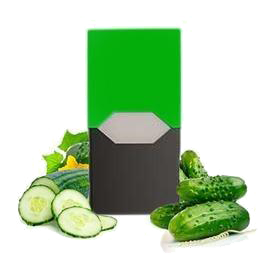 Latest JUUL news: Limited Edition Cool Cucumber Update