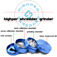Highper Shredder