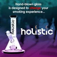Holistic Glass