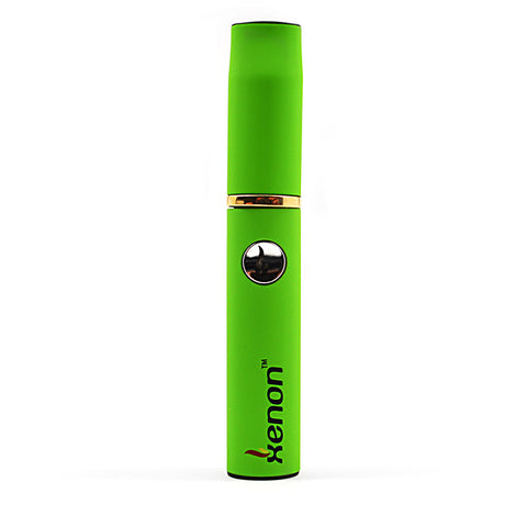 vaporsandthings.com:Xenon 2-in-1 Portable Vape Pen Green