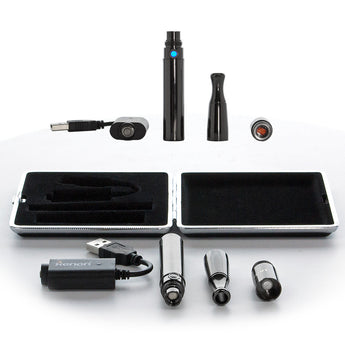 vaporsandthings.com:Xenon Pockt Portable Vaporizer Pen