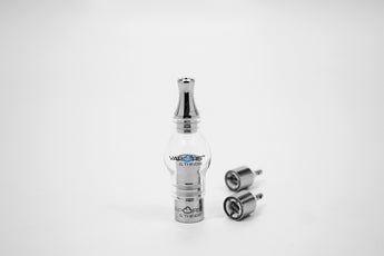 vaporsandthings.com:Vapors & Things Single Rod Ego Globe