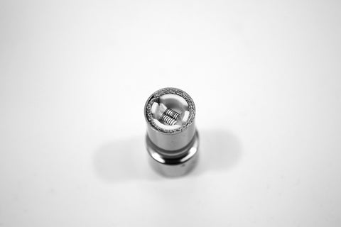 vaporsandthings.com:V14 Dual Wick Replacement Coil for Vapors and Things Globe