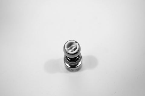 vaporsandthings.com:V6 Dual Wick Replacement Coil for Vapors and Things Globe