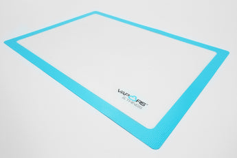 "vaporsandthings.com:16.5"" x 11.8"" Vapors & Things Large Silicone Mat"