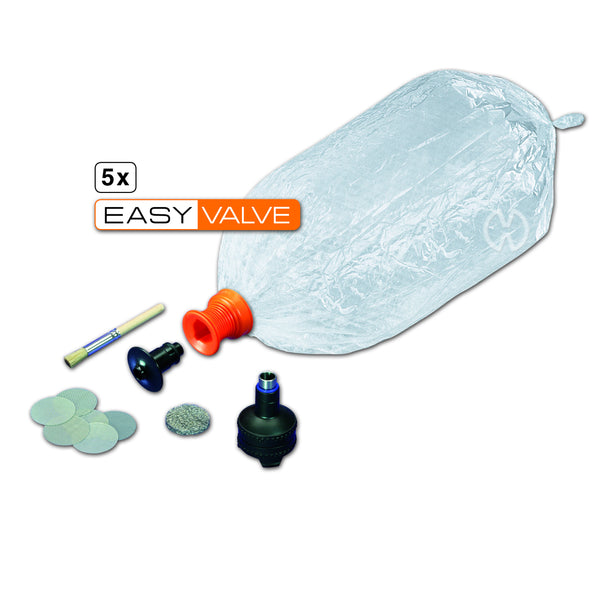 vaporsandthings.com:Volcano Easy Valve