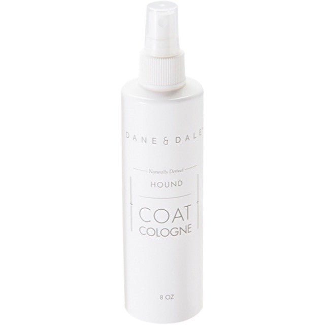 COAT COLOGNE