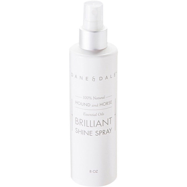 BRILLIANT SHINE SPRAY