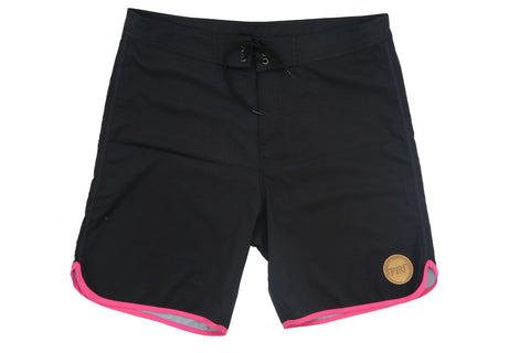 END OF SEASON SALE Mens cuffed boardshorts 60% OFF RRP£24