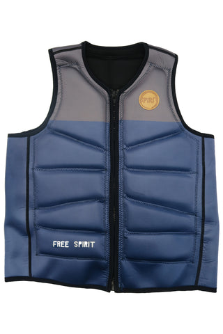 END OF SEASON SALE UK ONLY Mens Free Spirit Impact Vest 60% OFF RRP£78