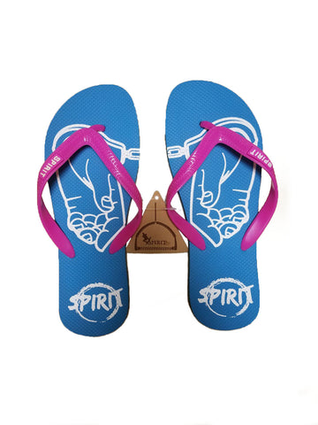 END OF SEASON SALE Free Spirit Flip Flops 60% OFF