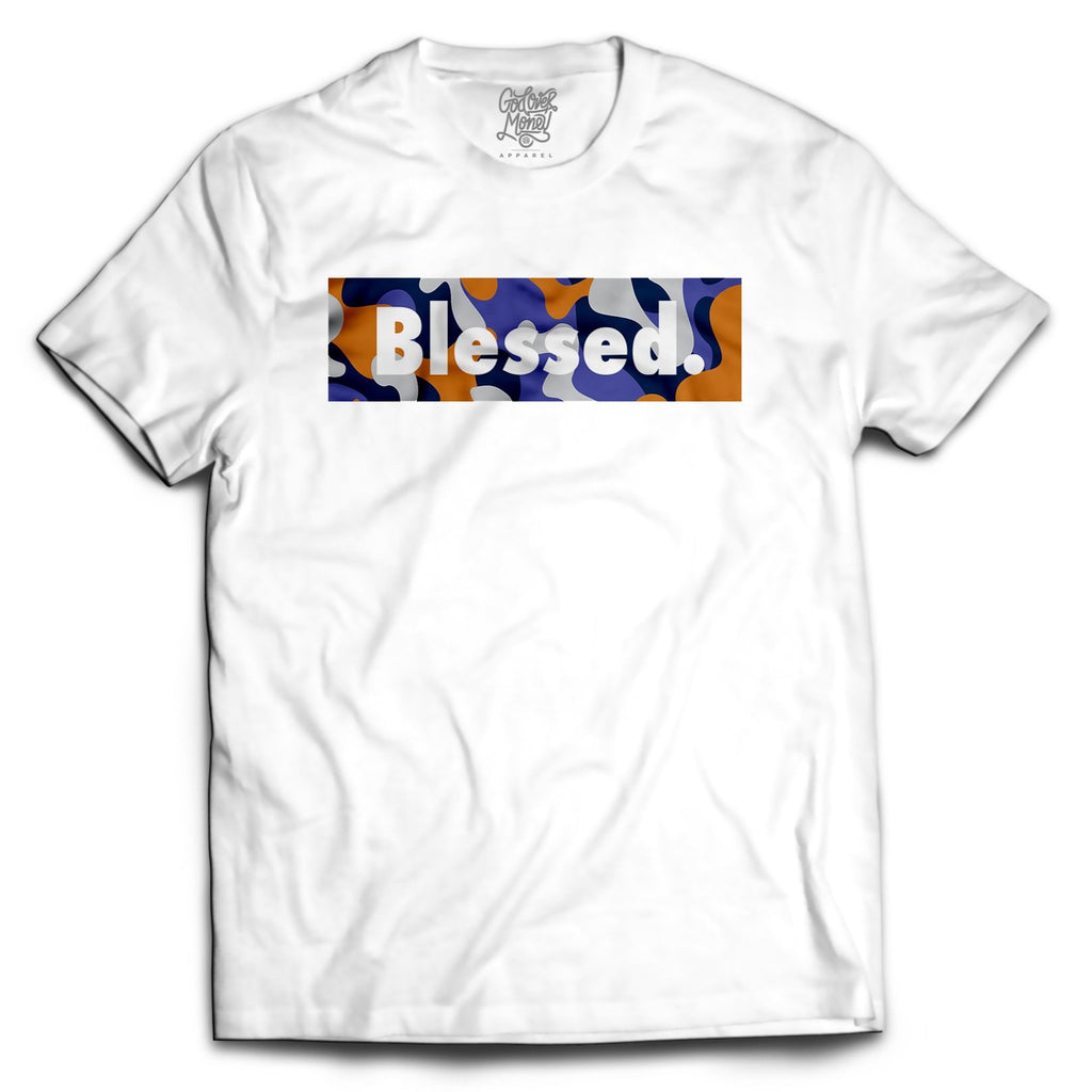 GOM Blessed Tee