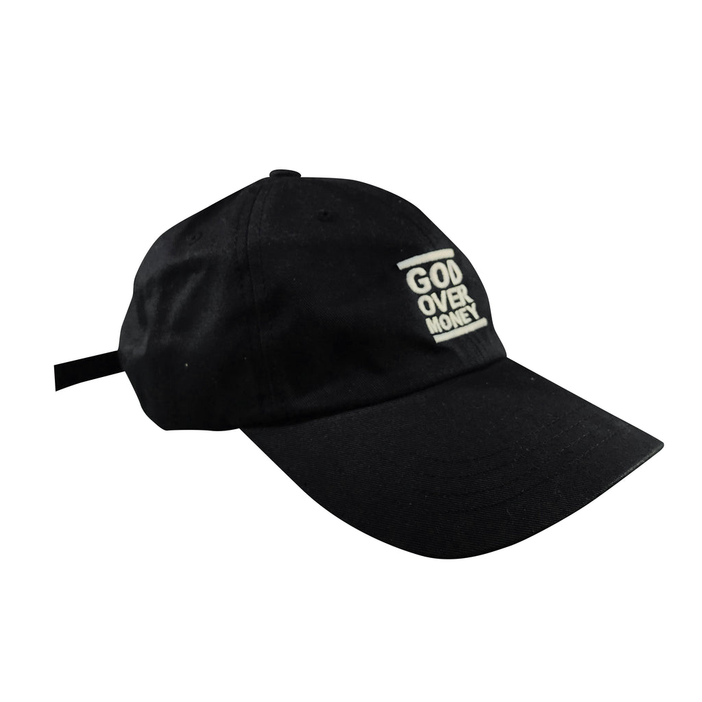 GOM Logo Dad Hat