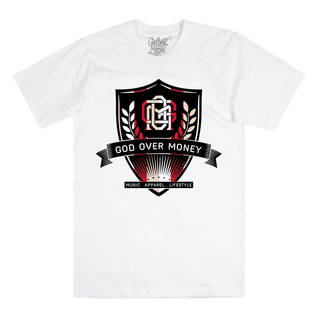 GOM Shielded Tee
