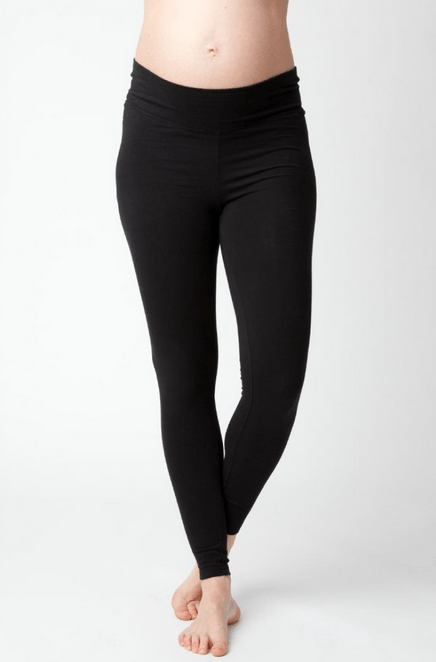Basic Ankle Leggings