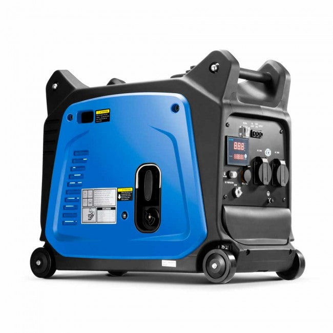 Gentrax 3500w Generator Remote or key start - Sales67