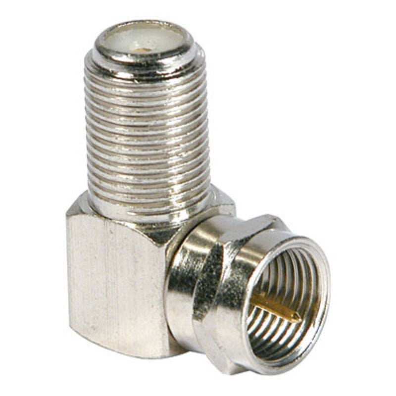 Angled F type Connector - Sales67