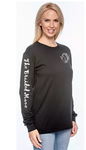 New Style The Braided Mane Long Sleeve