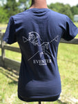 The Braided Mane Eventer Tee
