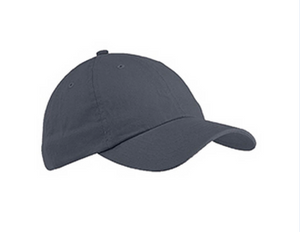 One Size Cap Embroidery Options