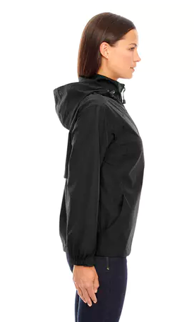 Water Resistant Shell lightweight Jacket