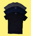 Men's Crew Neck 3 Pack