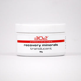 302 Recovery Minerals (SPF 30)