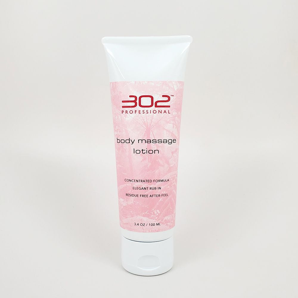 302 Body Massage Lotion